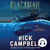 Blackmail: A Novel