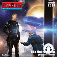 Perry Rhodan 2698