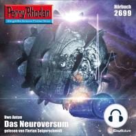 Perry Rhodan 2699
