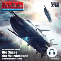 Perry Rhodan 2705