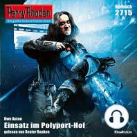 Perry Rhodan 2715