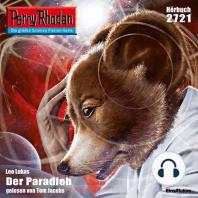 Perry Rhodan 2721