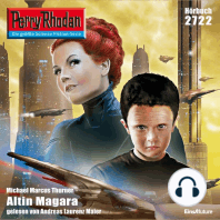 Perry Rhodan 2722