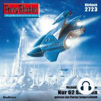 Perry Rhodan 2723