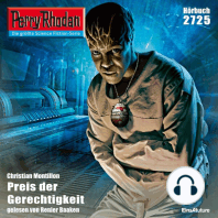 Perry Rhodan 2725