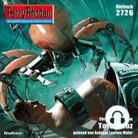 Perry Rhodan 2726