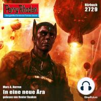 Perry Rhodan 2729