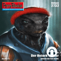Perry Rhodan 2732