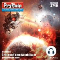 Perry Rhodan 2740