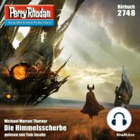 Perry Rhodan 2748