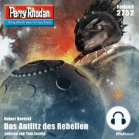 Perry Rhodan 2752