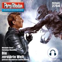 Perry Rhodan 2754