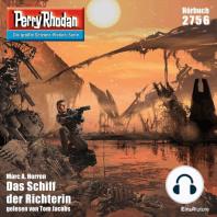 Perry Rhodan 2756