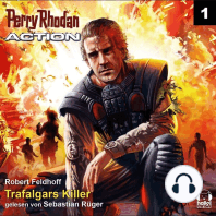 Perry Rhodan Action 01