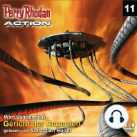 Perry Rhodan Action 11