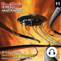 Perry Rhodan Action 11