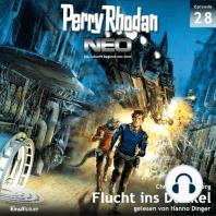 Perry Rhodan Neo 28