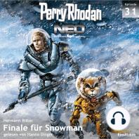 Perry Rhodan Neo 31