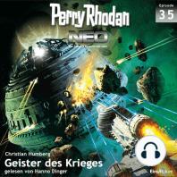 Perry Rhodan Neo 35