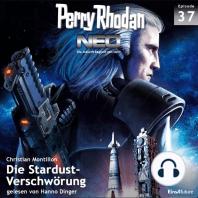 Perry Rhodan Neo 37