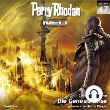 Perry Rhodan Neo 47: Die Genesis-Krise: Die Zukunft beginnt von vorn