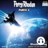 Perry Rhodan Neo 50
