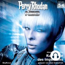 Perry Rhodan Neo 54: Kurtisane des Imperiums: Die Zukunft beginnt von vorn