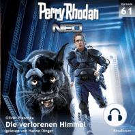 Perry Rhodan Neo 61