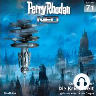 Perry Rhodan Neo 71