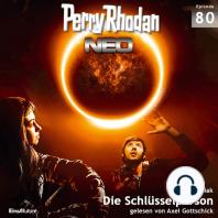 Perry Rhodan Neo 80