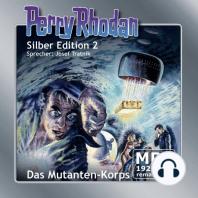 Perry Rhodan Silber Edition 02