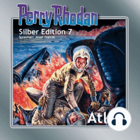 Perry Rhodan Silber Edition 07