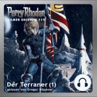 Perry Rhodan Silber Edition 119