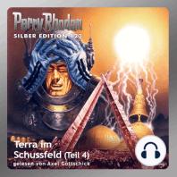 Perry Rhodan Silber Edition 123