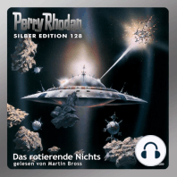 Perry Rhodan Silber Edition 128