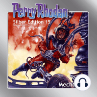 Perry Rhodan Silber Edition 15