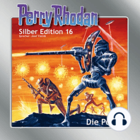 Perry Rhodan Silber Edition 16
