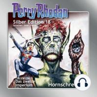 Perry Rhodan Silber Edition 18