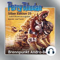 Perry Rhodan Silber Edition 25
