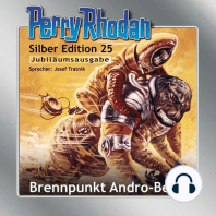 Perry Rhodan Silber Edition 25