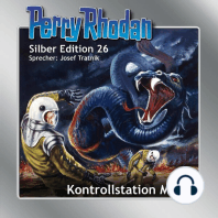 Perry Rhodan Silber Edition 26