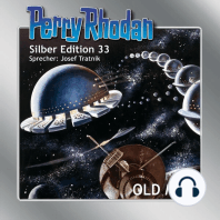 Perry Rhodan Silber Edition 33