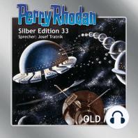 Perry Rhodan Silber Edition 33