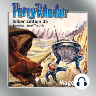 Perry Rhodan Silber Edition 35