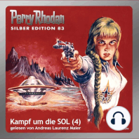Perry Rhodan Silber Edition 83