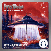 Perry Rhodan Silber Edition 84