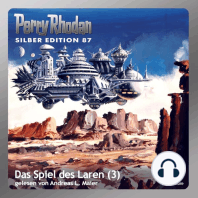 Perry Rhodan Silber Edition 87