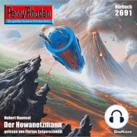 Perry Rhodan 2691