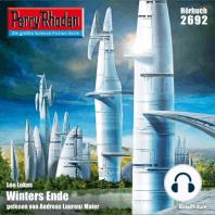 Perry Rhodan 2692