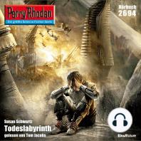 Perry Rhodan 2694